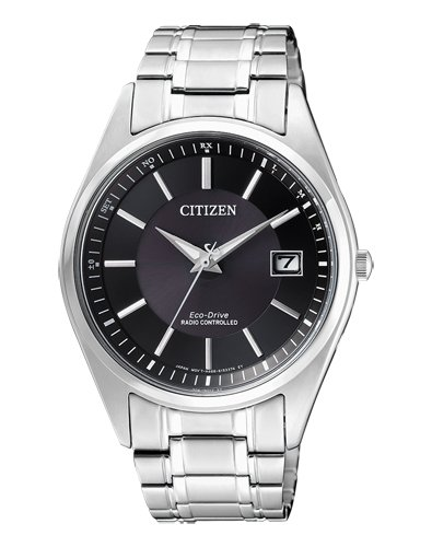 Citizen - Men's Watch AS2050-87E