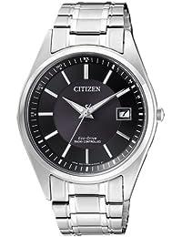 Citizen Herren-Armbanduhr AS2050-87E