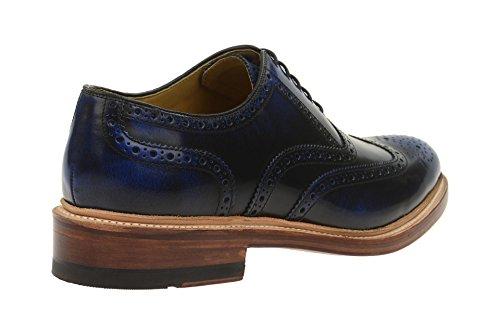 Gordon & Bros Levet 2506 Blue Navy