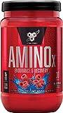 Bsn Amino X BCAA (Blue Raz)