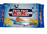K K Super Detergent Bar (125gmX6)