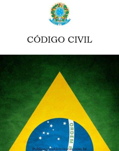 Código Civil Brasileiro (Portuguese Edition) por Aloysio Nunes Ferreira Filho