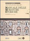 Manuale delle murature storiche. Analisi e valutazione del comportamento strutturale-Schede operative per gli interventi di restauro strutturale. Con CD-ROM