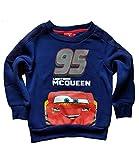 Photo de Disney Cars Garçon Sweat-Shirt Lightning McQueen par Disney