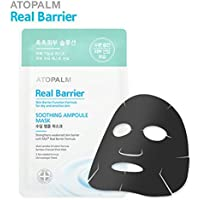 Atopalm Real Barrier Soothing Ampoule Mask preisvergleich bei billige-tabletten.eu