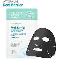 Atopalm Real Barrier Soothing Ampoule Mask preisvergleich bei billige-tabletten.eu