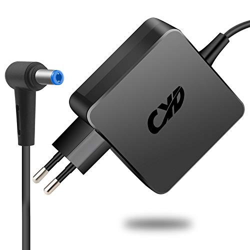 CYD 65W 19V 3.42A PowerFast Notebook-Netzteil für Acer Aspire F15 F5-573G 5250 5741G 5741ZG 5742 5745G 5745P 5745PG 5750 Extensa 5235 5620Z 5635Z 5635ZG 5742G,8.2 Feet(2.5m) Laptop Ladegerät Kabel
