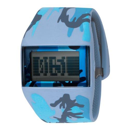 5601855ab794 ODM Reloj Unisex de Digital con Correa en Silicona DD99A-28