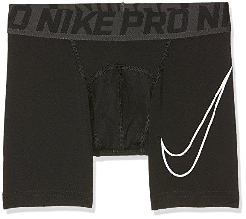 Nike Kinder  Cool Hybrid Compression Boxershortss, schwarz/grau/weiß, XL, 726461