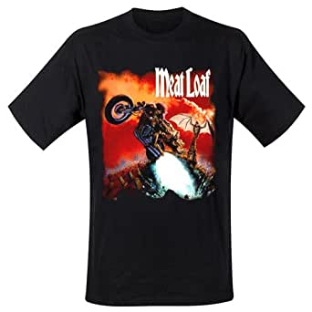 Bat Out Of Hell (T-Shirt Größe S)