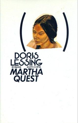 Martha Quest (Zyklus Kinder der Gewalt)