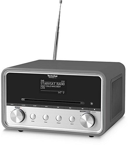 TechniSat DigitRadio 580 stationäres Digitalradio - 5