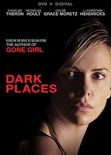 Dark Places [DVD + Digital] by Chloe Grace Moretz (Film Chloe)
