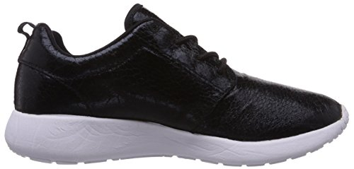LA Gear Sunrise, Baskets mode homme Noir - Schwarz (Black 01)