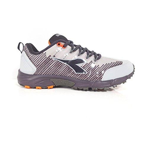 Diadora Raid, Chaussures Homme C2539 GRIGIO