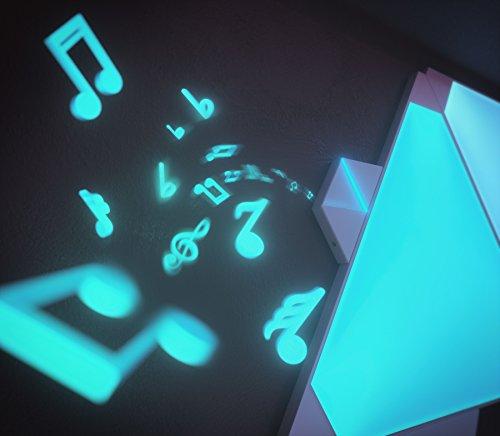 nanoleaf Rhythm Musik & Sound Nachrüstmodul