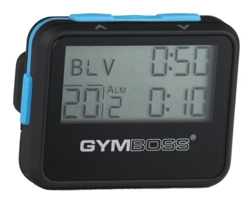 Gymboss Temporizador Intervalo Cronómetro - Revestimiento