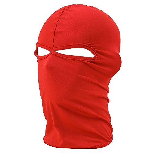 fenti-masque-protection-lycra-2-trous-de-lait-taille-outdoor-ski-snow-surf-moto-biker-quad-rouge