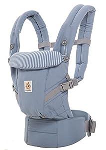 mochilas portabebé: Ergobaby Adapt - Mochila portabebé