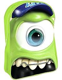 Preisvergleich für Disney Thema TV Charakter Kinder Junior Back Pack School Tasche mit 3D Effekt