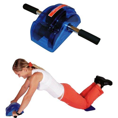 Roller Slide Bauchtrainer Muskeltrainer