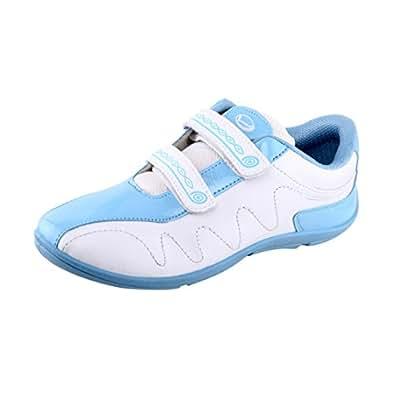 Lancer Sky Blue Women's Sports Running Shoes 8 UK