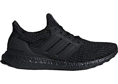 Adidas Ultraboost Black/Black F36641 (44 2/3 EU)