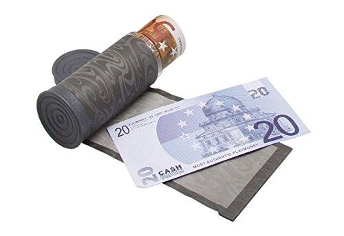 Present Box Geldgeschenkverpackung zum Geld verschenken und weitere Kleinigkeiten. Runde Verpackung für Geld Geschenke -