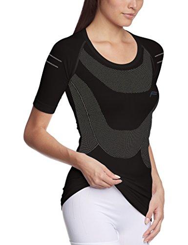 F functional underwear 'Megalight 140' Noir - noir
