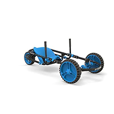 YBIKE Explorer Pedal Car by National Sporting Goods