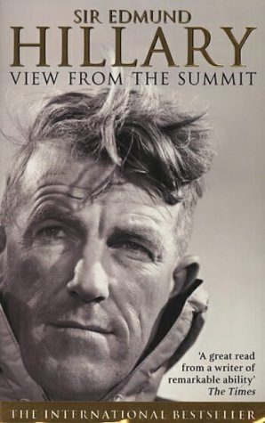 The View from the Summit by Sir Edmund Hillary (2000-06-01)