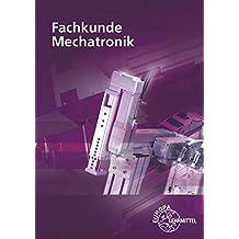 Fachkunde Mechatronik
