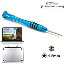 Destornillador Pentalobe 5 Puntas 1.2 para Macbook Pro, Air, Retina 11 13 15