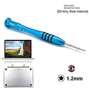 Tournevis Pentalobe 1.2 Pour Macbook Pro, Air, Retina 11 13 15 Neuf