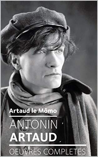 Artaud Mômo