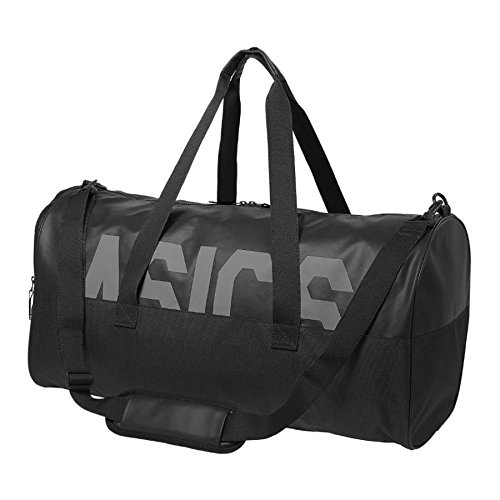 Asics Asics TR Core Holdall L 155005-0904 Umhängetasche, 60 cm, 45 Liter, Black