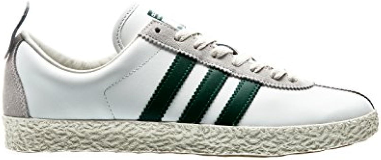 Adidas Originals Spezial Trainer SPZL, Coloree nero-Core nero-oro Metallic | Clienti In Primo Luogo  | Gentiluomo/Signora Scarpa