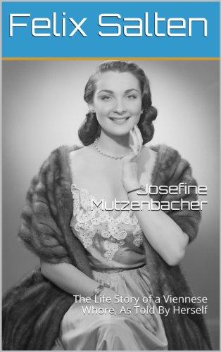 Скачать бесплатно josefine mutzenbacher tale