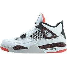 fde2c94244be9 Amazon.es  Air Jordan 4 Retro