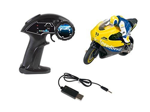 Revell Control 24700  -  Fahrzeug - RC-Bike - Speed Devil I