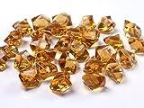 50 Tischkristalle Dekosteine Acryl Deko Tischdeko