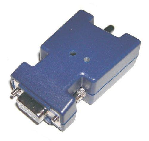 Dte-dce-gerät (Bluetooth BlueSerial Serieller RS232 Class 1 Adapter für Industrie, Messtechnik, Automation, Medizin. Neu: AT-Befehlssatz)