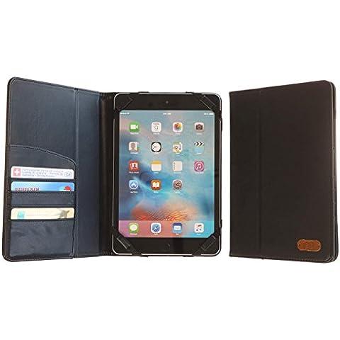 3Q Funda Universal Tablet 7 pulgadas Carcasa 8 pulgadas Novedad Mayo 2016 Fundas para tablet con soporte de sobremesa Porta Tablet Case Cover Carcasa universal con diseño exclusivo Suizo