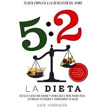 La Dieta 5:2 (Spanish Edition) by Kate Harrison (2013-09-10)