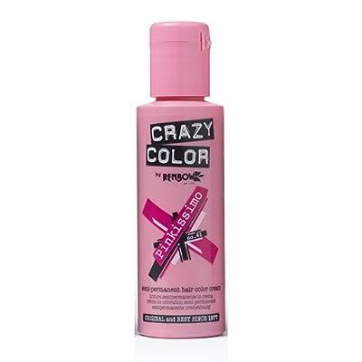 Renbow Crazy Color Coloración