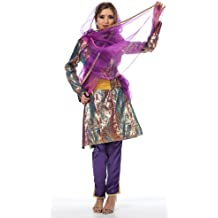 Limit Sport - Disfraz de hindú Ria, para mujer, talla M (MA483)