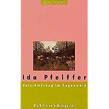 Lenos Pocket, Nr.52, Verschwörung im Regenwald (LP)