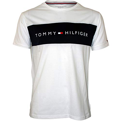 369dd5f36a1c7 New tommy hilfiger tops t shirts the best Amazon price in SaveMoney.es