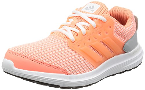 adidas Galaxy 3 W, Chaussures de Fitness Mixte Adulte Orange