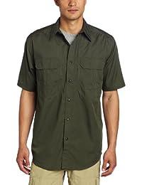 Hombre Polos Camisetas Amazon Caza Verde es Color Y 4xq15avw